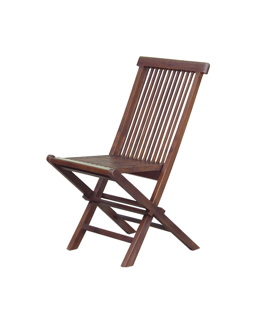 Emmett Teak Folding Chair Shop Furniture Online In Singapore