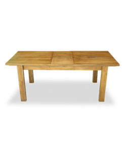 wooden extendable dining table singapore