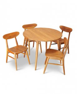 Solid wood Dining furniture online
