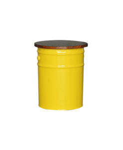 storage drum stool singapore