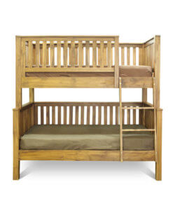 bedroom bunk bed