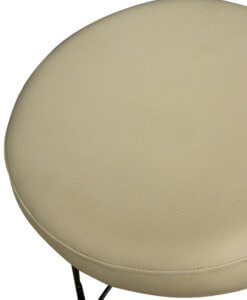 cushion seat bar chair