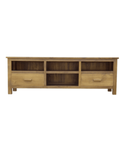 solid wood tv cabinet