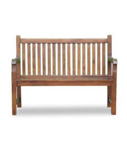 terrace bench