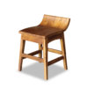 Solid Teak Wood Stool