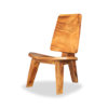 Modern Suar Wood Relax Chair