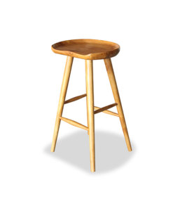 Scandinavian Bar Chair