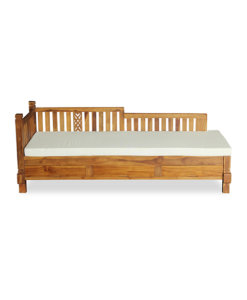 Wooden Daybed sofa