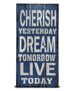 Inspirational Wall Decorative
