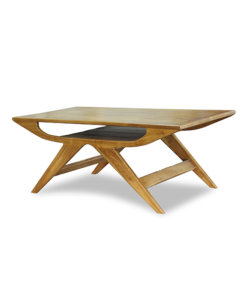 Solid Wood coffee table for living room