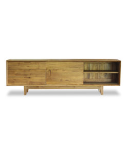 wooden tv cabinet in sg