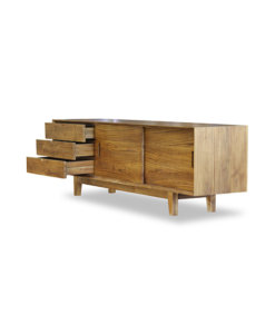 danish design tv cabinet
