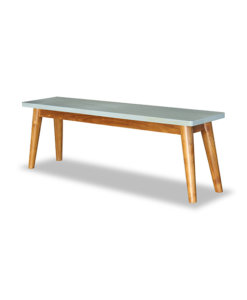 scandinavian dining bench singapore