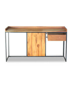 Industrial study table
