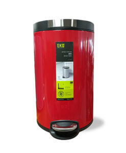 Eko Slow Closing Rubbish Bin