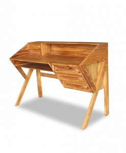 Solid Teak Wood study table