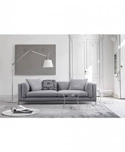 Modern and Simple Styled Sofas