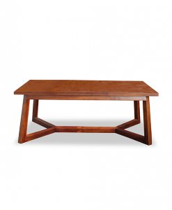 wooden coffee table sg