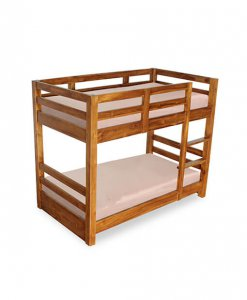 low bunk bed singapore