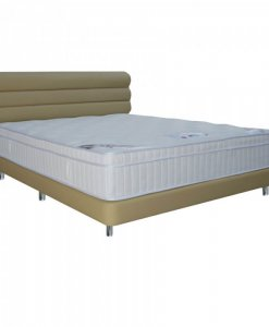 Thick mattress with good support