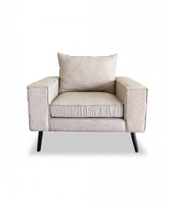 Affordable accent living room chair