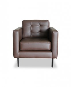 industrial design single arm chair sofa singapore