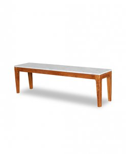 solid wood dining bench singapore