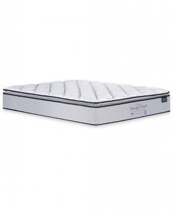 MAXCOIL VIRO Soft Therapy Plush Orthopedic Individual Pocket Spring Mattress