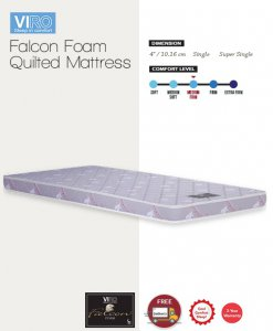 MAXCOIL VIRO Falcon Foam Mattress